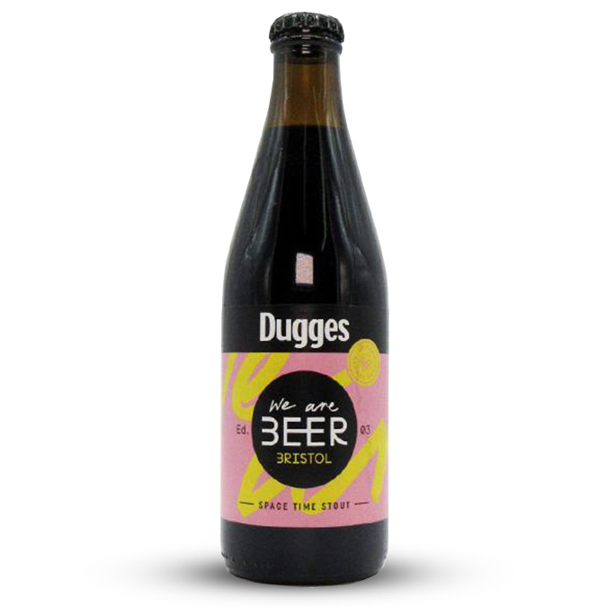 Dugges - We Are Beer Bristol