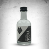 More views of LoneWolf Vodka Miniature