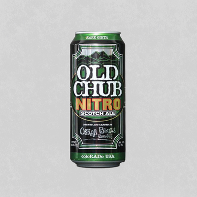 Oskar Blues - Old Chub Nitro