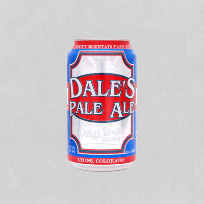 Oskar Blues - Dales Pale