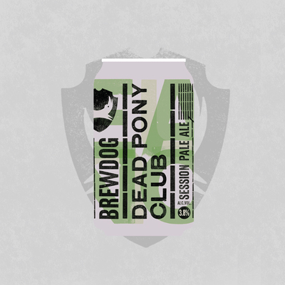 Dead Pony Club Cans