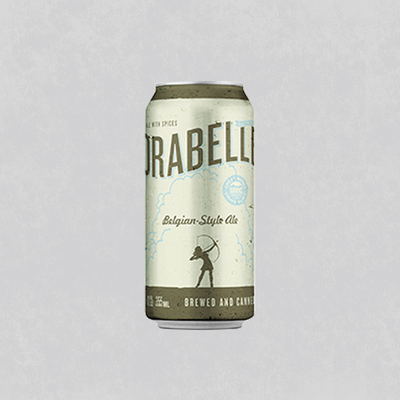 Great Divide - Orabelle Tripel Can