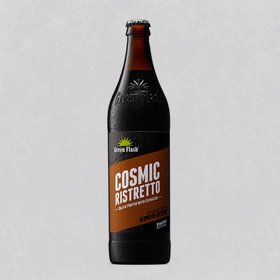 Green Flash - Cosmic Ristretto