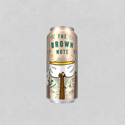 Against The Grain - The Brown Note