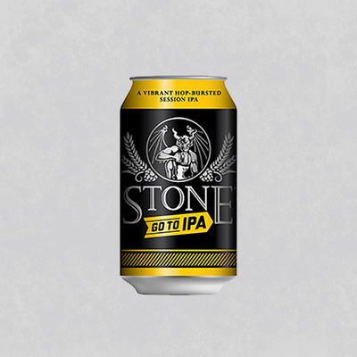 Stone Berlin - Go To IPA Can
