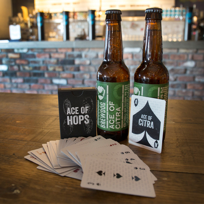 Ace of Hops Combo Pack