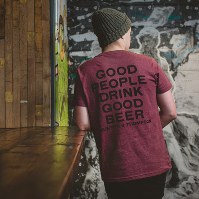 Men's Good People T-Shirt
