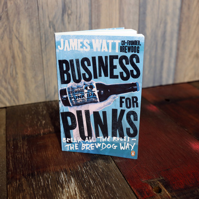 Business For Punks (Paperback)