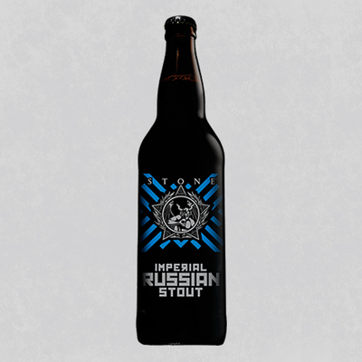 Stone - Imperial Russian Stout