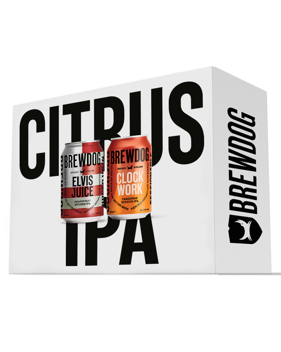 Citrus IPA Bundle