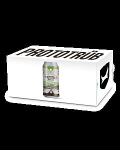 BrewDog vs Kehrwieder - Prototrüb (5  cans + 1 Free )