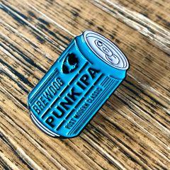 Classic Punk IPA Can Pin