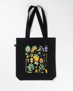 Five Hundred Cuts Tote Bag