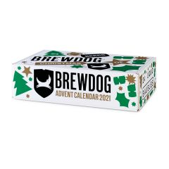 BrewDog adventskalender 2021