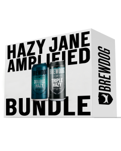 Amplified Hazy 24-pack