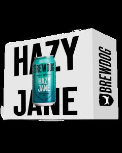 Hazy Jane 32 x can