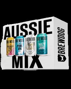 Headliner Aussie Mix