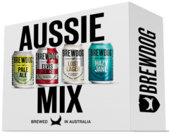 Aussie Mix