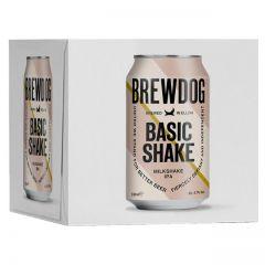 Basic Shake 4-pack