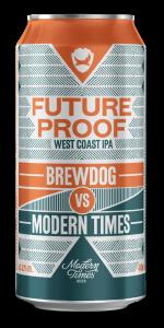 BrewDog VS Modern Times - Future Proof