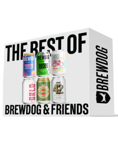 The Best of BrewDog and Friends