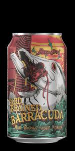 Bird Brained Barracuda