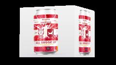 Blasta x BrewDog - All Shook Up