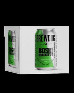 BOSH! - West Coast IPA