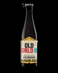 Old World IPA