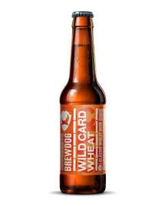 Wild Card Wheat