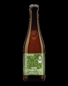 Kiwi Cavalcade
