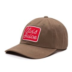 Elvis Juice Chain Stitch Cap
