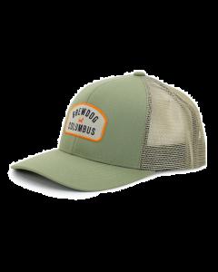 BrewDog Columbus Khaki Cap