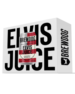 Elvis Juice 32 x can