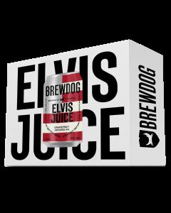 Elvis Juice 48 x can