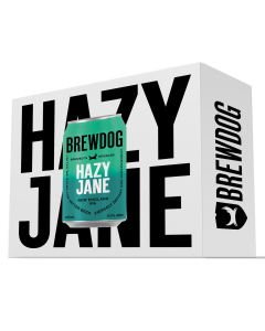 Hazy Jane 32 x can