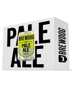 BrewDog Pale Ale 32 x Can