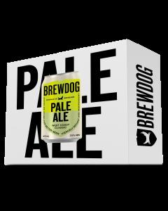 BrewDog Pale Ale 48 x Can