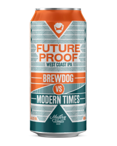 BrewDog VS Modern Times - Future Proof
