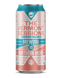 BrewDog VS Northern Monk - The Vermont Sessions