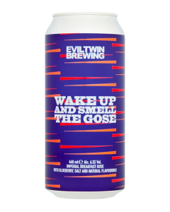 Wake Up and Smell The Gose