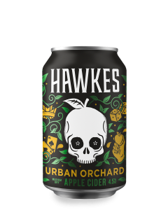 Urban Orchard Cider
