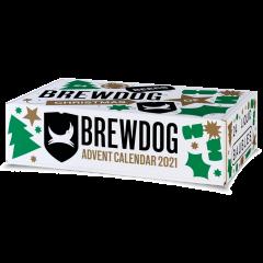 BrewDog Craft Beer Advent Calendar 2021