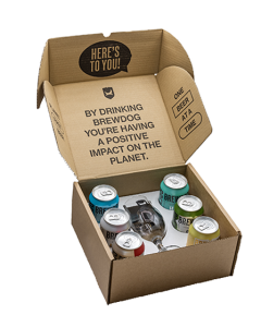 Craft Beer Gift Pack