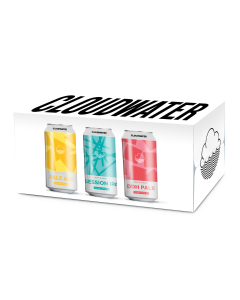 Cloudwater Mixed Pack