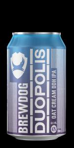 Duopolis