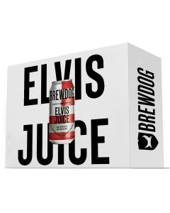 BrewDog Elvis Juice 16 x Can