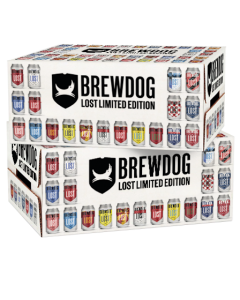 Lost Lager - Limited Edition