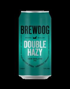 Double Hazy