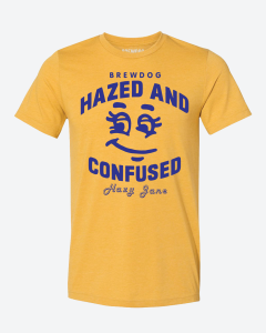 Hazed & Confused T-Shirt